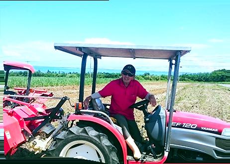 農家さんの写真